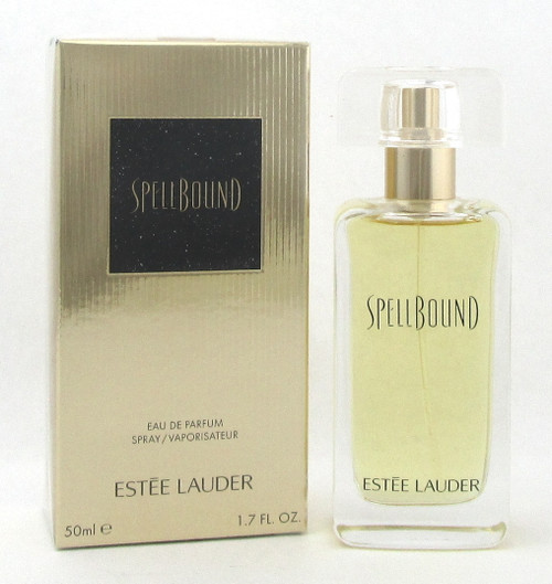 Spellbound Perfume by Estee Lauder 1.7 oz. EDP Spray for Women. New in Box