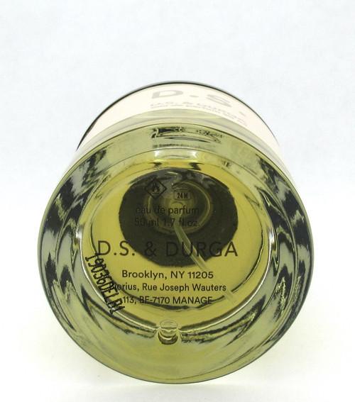 D.S. Perfume by D.S. & Durga 1.7 oz. Eau de Parfum Spray for Unisex NO BOX