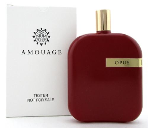 Amouage Opus IX by Amouage 3.4 oz. Eau de Parfum Spray for Women. New Tester