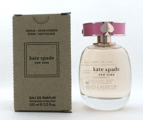 Kate Spade New York by Kate Spade Eau De Parfum Spray for Women 100 ml./ 3.3 oz. New Tester