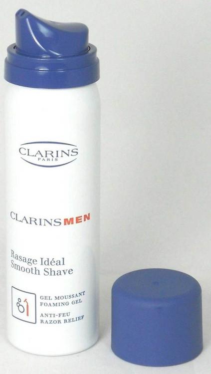 Clarins Smooth Shave for Men 1.7 oz./ 50 oz.