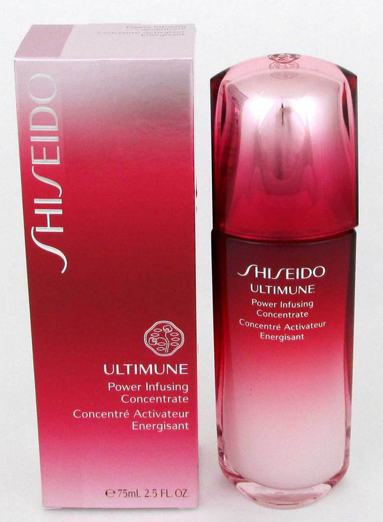 Shiseido Ultimune Power Infusing Concentrate 2.5 oz / 75 ml