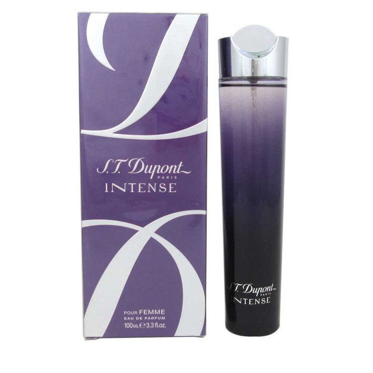 St.Dupont Intense by St.Dupont EDP Spray 3.3 oz.for Women