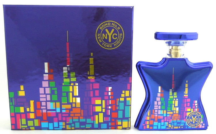 Bond No. 9 New York Nights 3.3 oz. Eau De Parfum Spray. Wholesale