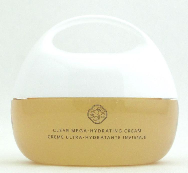 Shiseido Waso Clear Mega Hydrating Cream 50 ml./ 1.8 oz. New In Box