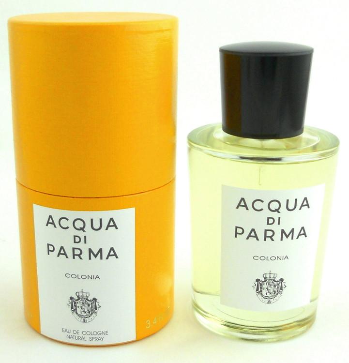 Acqua Di Parma Colonia 3.4 oz Eau De Cologne Spray. New in Box.