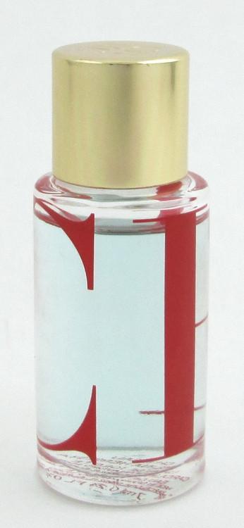 CH L'EAU Perfume Carolina Herrera Eau De Toilette SPLASH Miniature for Women 7 ml./0.17 oz.