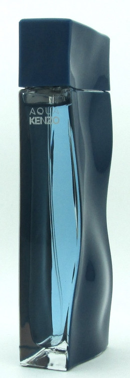 Aqua Kenzo Pour Homme by Kenzo Eau De Toilette Spray for Men 3.3 oz. NIB