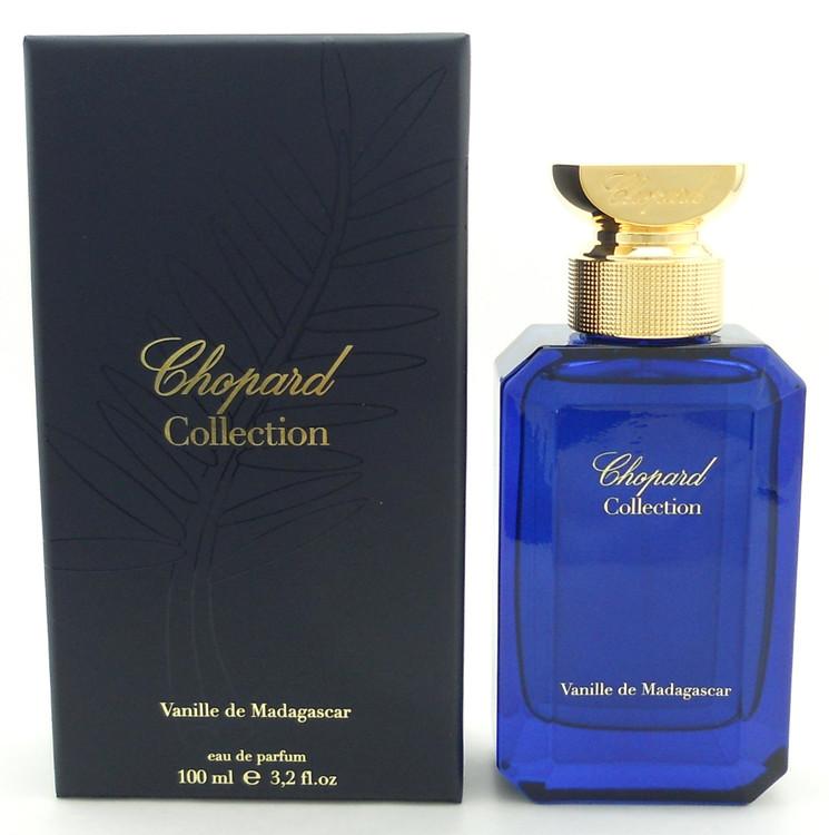 Chopard Collection Vanille de Madagascar Perfume 3.2 oz EDP Spray NIB.Sealed.