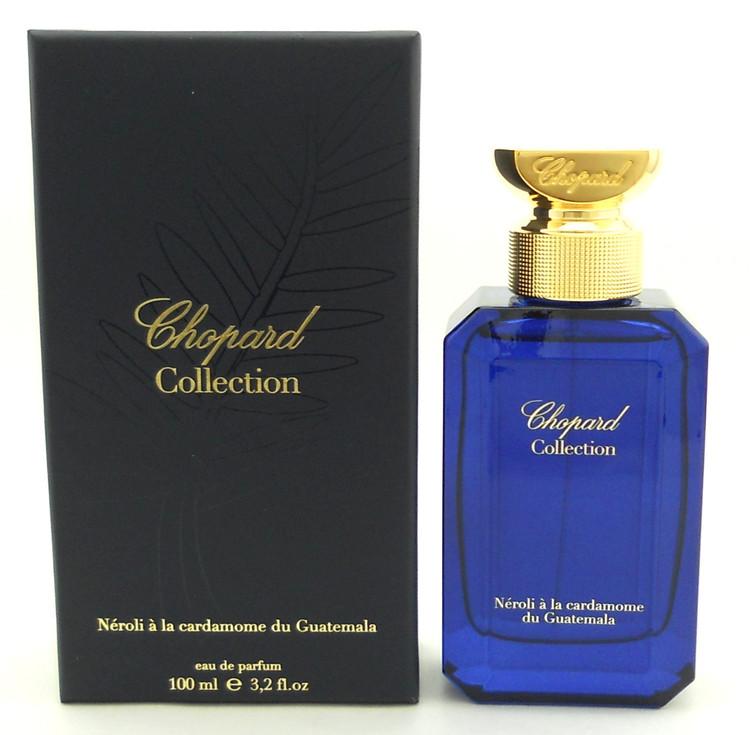Chopard Neroli a la cardamome du Guatemala Perfume 3.2 oz EDP Spray NIB