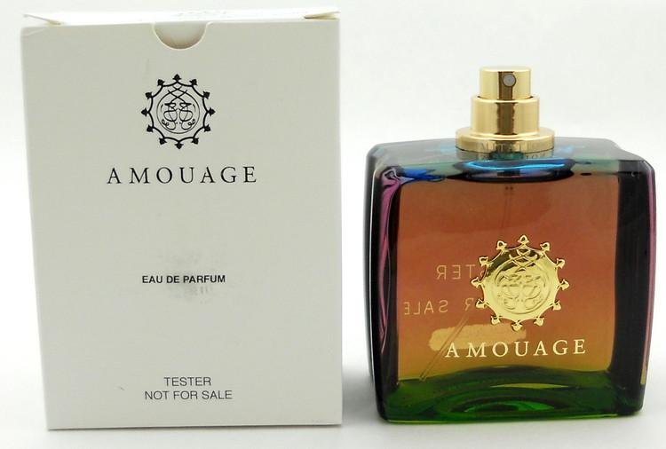 Imitation Woman Perfume by Amouage 3.4 oz EDP Spray Tester. No Cap.New