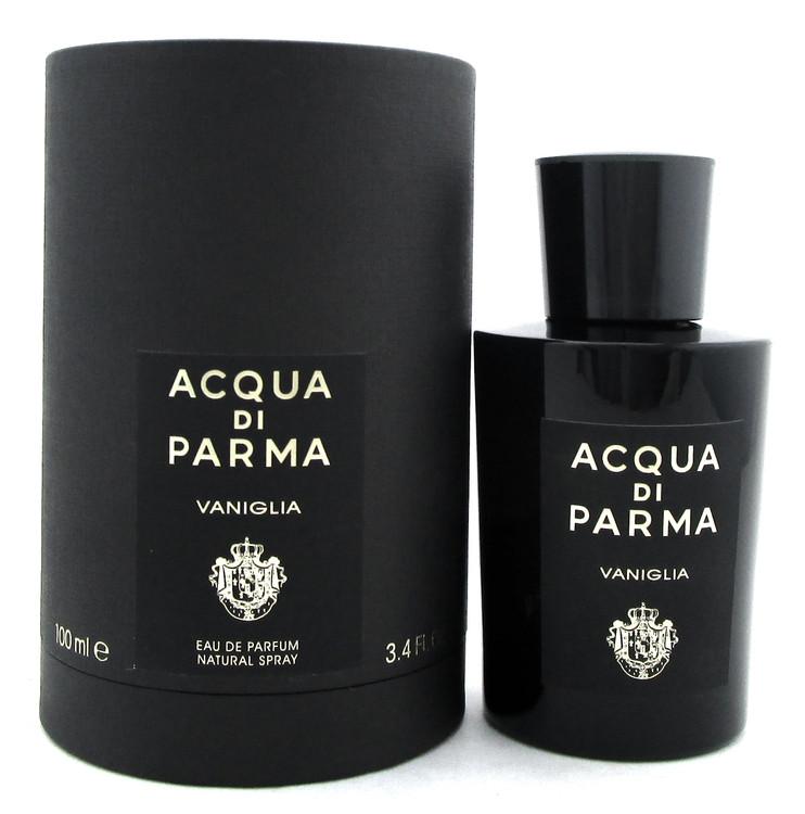 Acqua Di Parma Vaniglia 3.4 oz. Eau De Parfum Spray for Women.Sealed Box