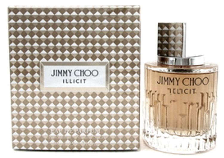 Jimmy Choo Illicit 2.0 oz./ 60 ml. Eau de Parfum Spray for Women. New