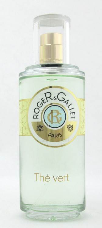 R & G The Vert Fresh Fragrant Water Spray 100 ml./ 3.3 oz. NO BOX