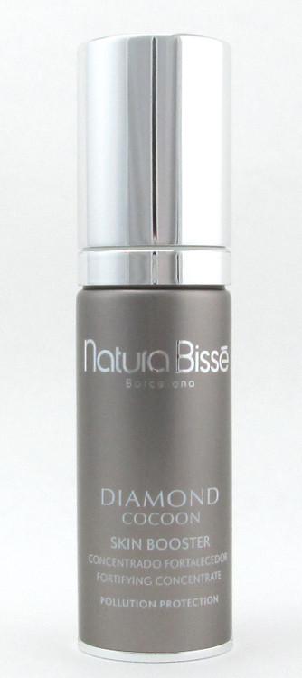 Natura Bisse Diamond Cocoon Skin Booster 1.0 oz./ 30 ml. Full Size NO BOX