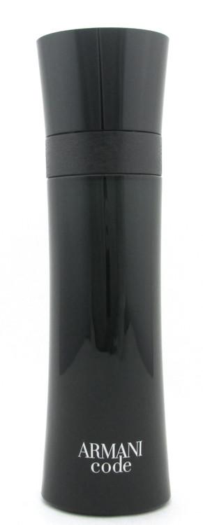Armani Code by Giorgio Armani Eau De Toilette Spray for Men 4.2 oz./ 125 ml. NO BOX