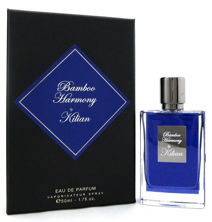 Bamboo Harmony by Kilian 1.7 oz. Eau de Parfum REFILLABLE Spray. Sealed Box.