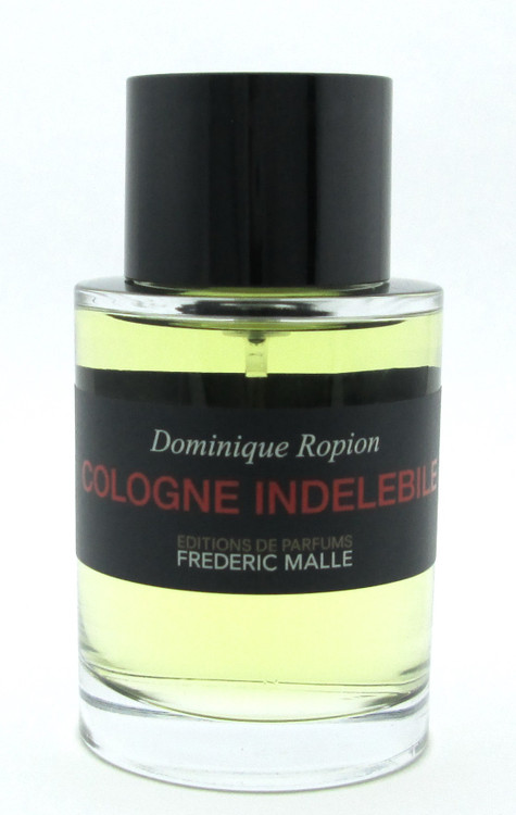 Cologne Indelebile by Frederic Malle 3.4 oz. EDP Spray New in Retail Box