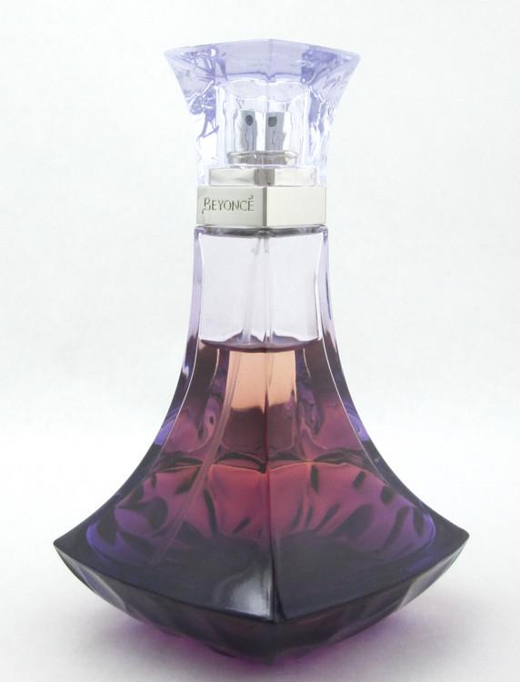 Beyonce Midnight Heat by Beyonce Eau De Parfum Spray 3.4 oz./ 100 ml. LOWFILL Bottle NO BOX