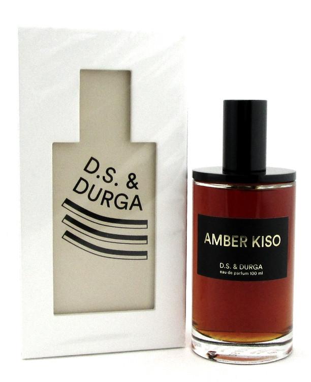 D.S. & Durga Amber Kiso 3.4 oz. Eau de Parfum Spray for Unisex. New Sealed Box