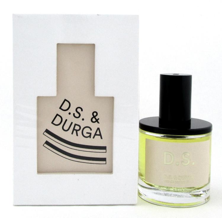 D.S. by D.S. & Durga 1.7 oz./ 50 ml. Eau de Parfum Spray Unisex. New in Box