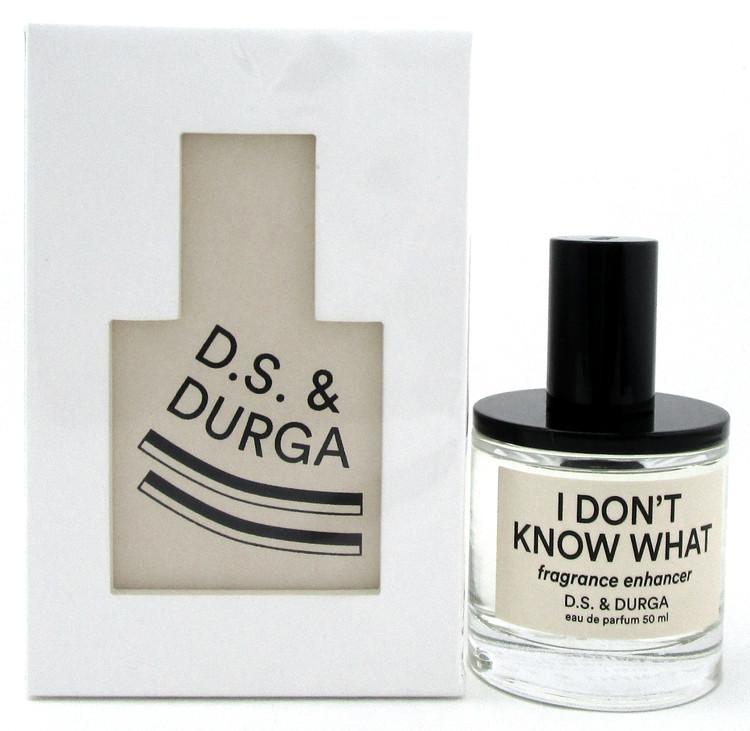 D.S. & Durga I Don't Know What 1.7 oz. Eau de Parfum Spray for Unisex New In Box