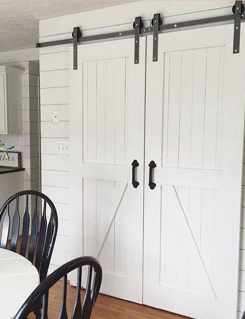 double-barn-door-hardware-installed