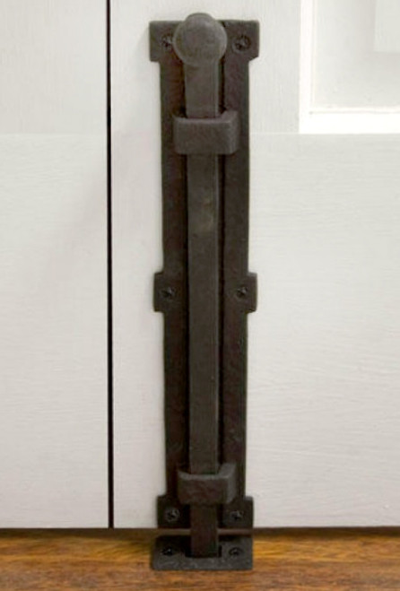 8'' Iron Surface Bolt Lock