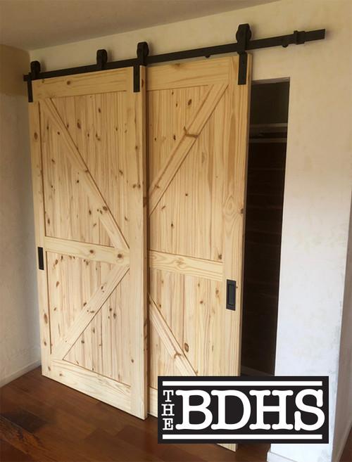 Barn Door Hardware Store
