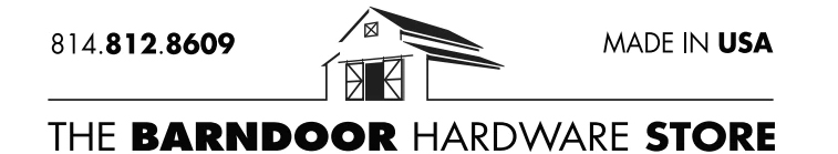 The Barn Door Hardware Store, llc