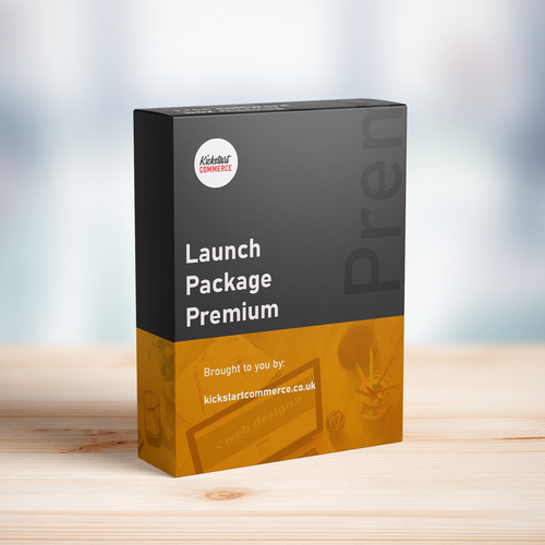 Launch Package Premium