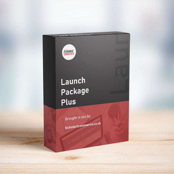 Launch Package Plus