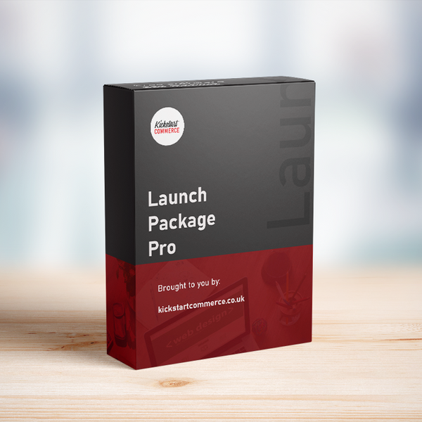 Launch Package Professional