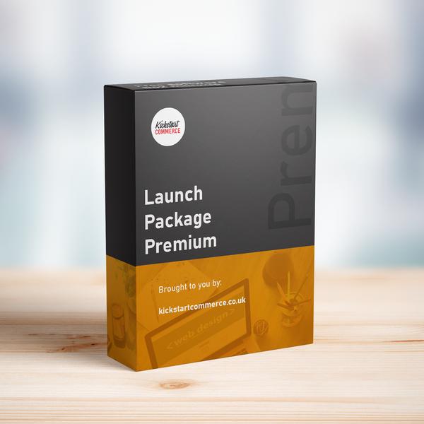 Launch Package Premium