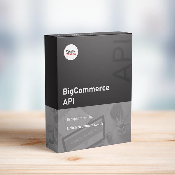 BigCommerce API