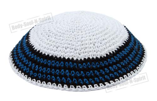 Holy cupola Yarmulke Knitted vault Jewish Yamaka Kippa Israel Hat Covering Cap