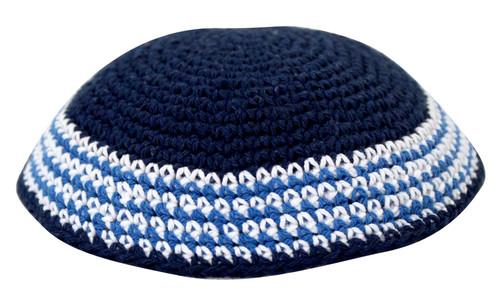 Israel Knitted Tribal JewishHat Covering Classic Cap holy Yarmulke Yamaka Kippa