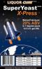 LIQUOR QUIK SuperYeast X-press, 135g