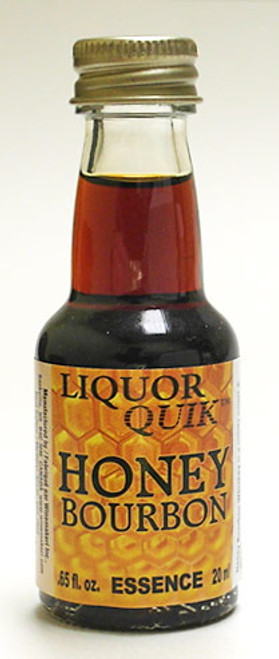 LiquorQuik® Honey Bourbon Essence