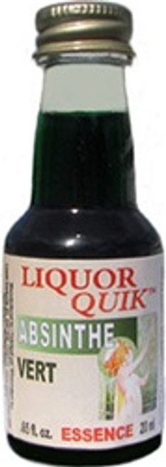 LIQUOR QUIK Absinthe Essence, 20 ml