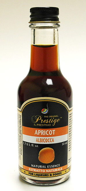 LiquorQuik® Prestige Apricot Essence