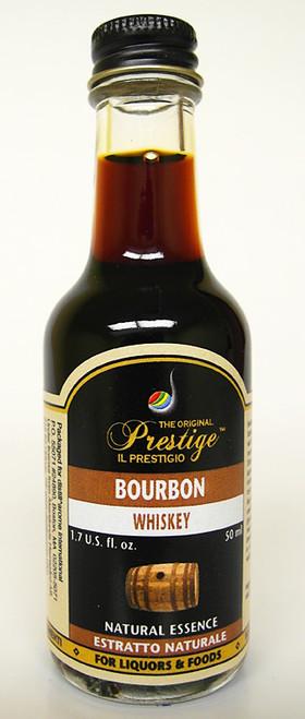 LQ Prestige Bourbon Essence, 50ml