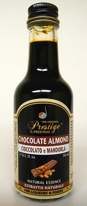 LQ Prestige Chocolate Almond Essence, 50ml