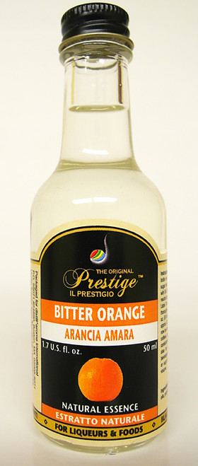 LQ Prestige Bitter Orange Essence, 50ml