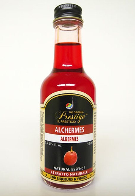 LQ Prestige Alchermes Essence, 50ml