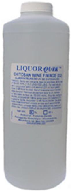 LiquorQuik® Chitosan 1%, 1L (Bulk)