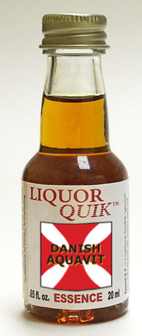 LiquorQuik® Danish Aquavit Essence