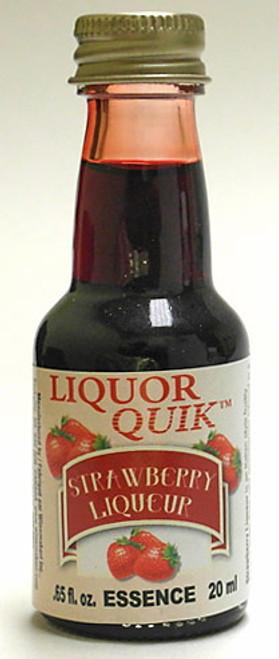 LiquorQuik® Strawberry Liqueur Essence
