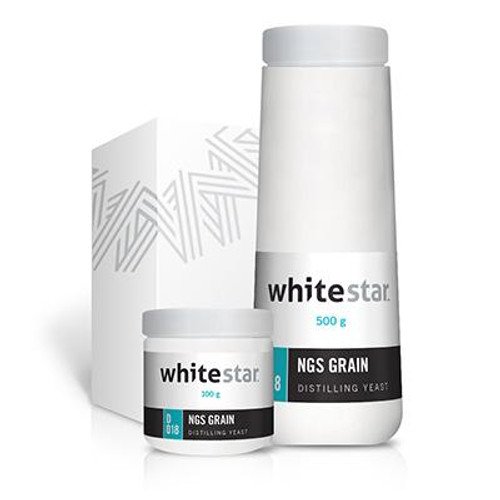 Whitestar™ D018 - NGS GRAIN
