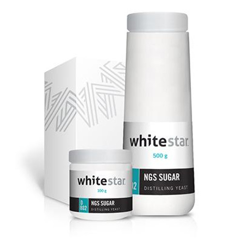 Whitestar™ D802 - NGS SUGAR
